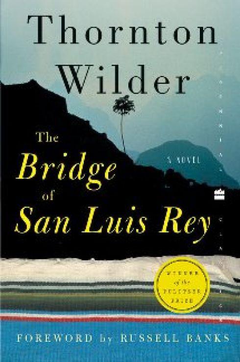 Bridge of san luis reys tone essay