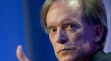 "Bill Gross: ""looking forward to be able to continue this run with Janus."" Photographer: Andrew Harrer/Bloomberg"