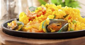Try paella and cava at tapas restaurants across Ireland as part of Cava Week