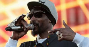 Snoop Dogg is one of a number of investors who have joined the $50m funding round for Reddit
