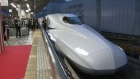 Golden bullets: 50 years of high-speed Japanese trains