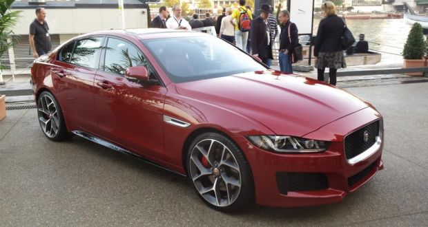 gets jaguar new and ece life f drop style a the hindu pace price motoring