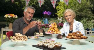 It's time for a sugar rush as Great British Bake Off reaches the semi-final stage