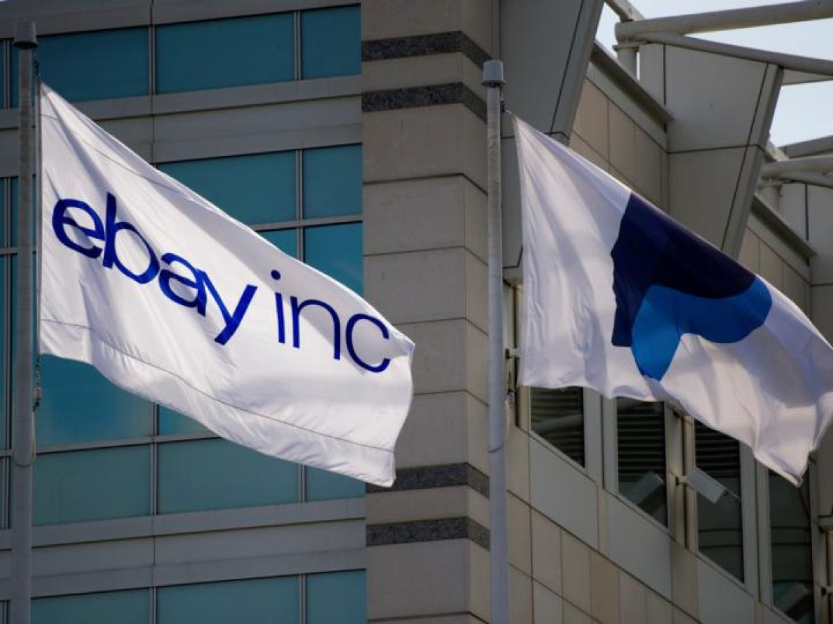 Paypal Better Placed Than Ebay To Profit From Spin Off