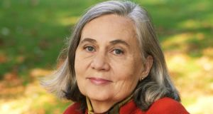Pulitzer Prize-winning author Marilynne Robinson. Photograph: Getty