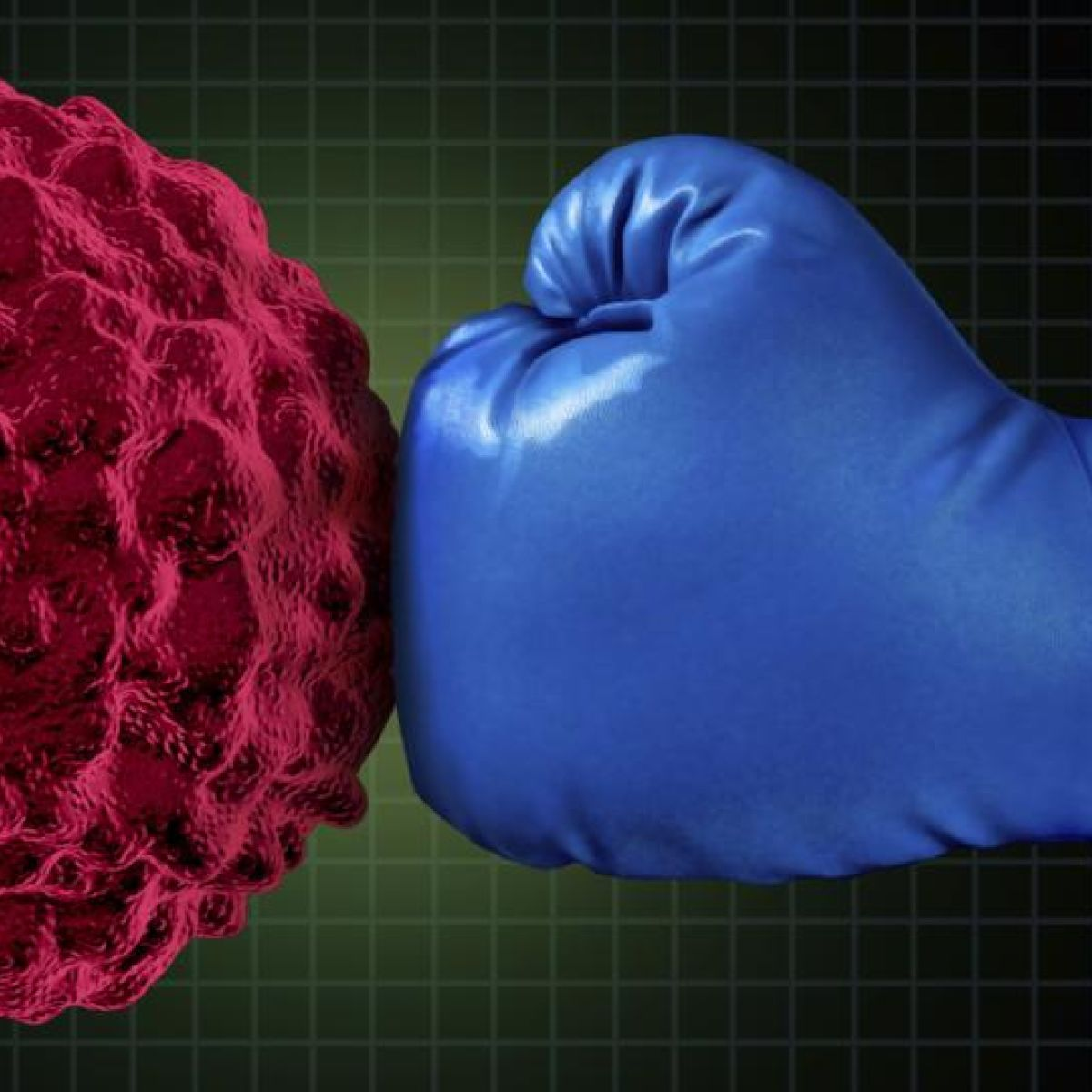Second Opinion: Don't mention the war – cancer is not a