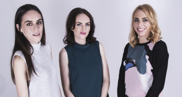 The Irish sisters putting the OPSH into online shopping