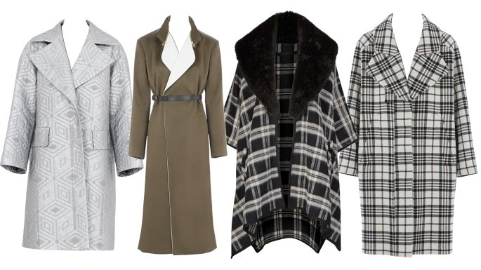 What We Like: Coats