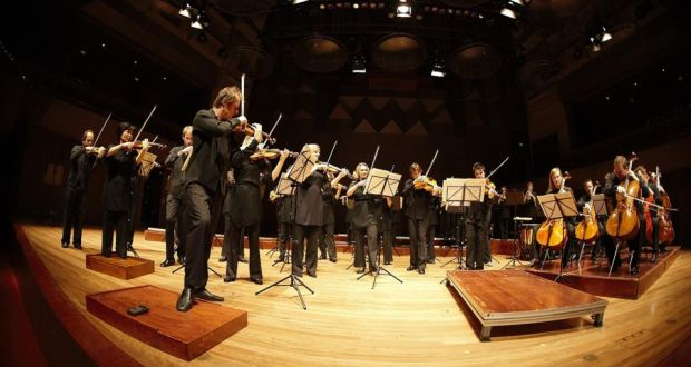 The strange chemistry of tognetti and the australian chamber orchestra it was in standard classical and romantic repertoire that the orchestra most strongly proclaimed the individuality fandeluxe Gallery