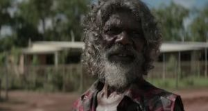 Charlie's Country, the final part in Rolf de Geer's exploration of indigenous culture in Australia will open the Cork Film Festival on November 7th. Screengrab: YouTube