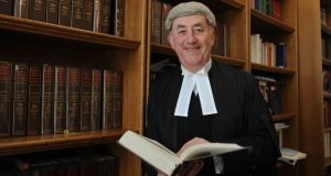 Mr Justice Peter Kelly: as he departs to the new Court of Appeal, there is widespread agreement on the Commercial Court's efficiency