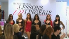 Brown Thomas launched their autumn winter lingerie collection and taught Dominique McMullan the importance of choosing the correct under layer.
