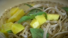 This week, Lilly Higgins makes mango soba noodles using just five ingredients. Video: Kathleen Harris