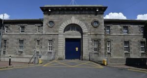 "Despite a wide range of concerns, Judge Reilly said the prison service generally was now being run with a ""foresight and tenacity"" that had reformed conditions in many ways. Photograph: David Sleator"