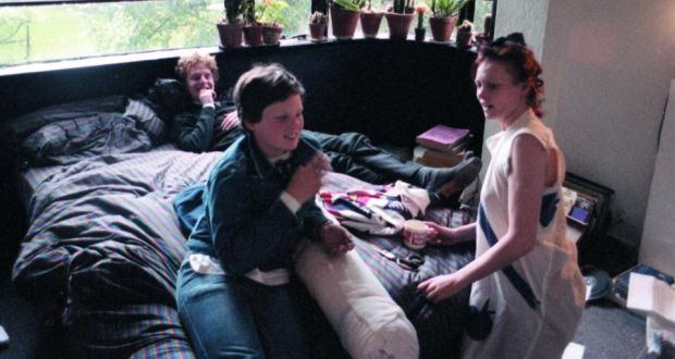 98007b9d39 Vivienne Westwood opens up about punk