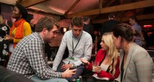 Gallery: AIB Start-up Night, Dublin