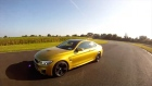 Our Test Drive: the BMW M4