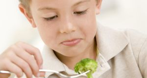 Ask the expert: 'My fussy eaters are wearing me down'