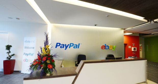 Paypal reports 43% hike in pre-tax profits