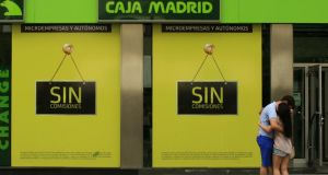 The Spanish high court is investigating the credit cards, which were given out by Caja Madrid savings bank and Bankia, the lender that absorbed it in 2010, and they were not registered in official accounts.