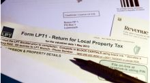 Property taxes: All such taxes relate to the location of the property and not the owner, so one can be liable even if living abroad for many years. Photograph: Bryan O'Brien