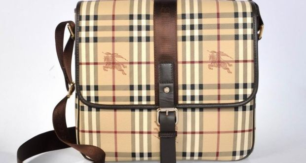 7aa826765c17 Burberry warned that conditions in some of its markets