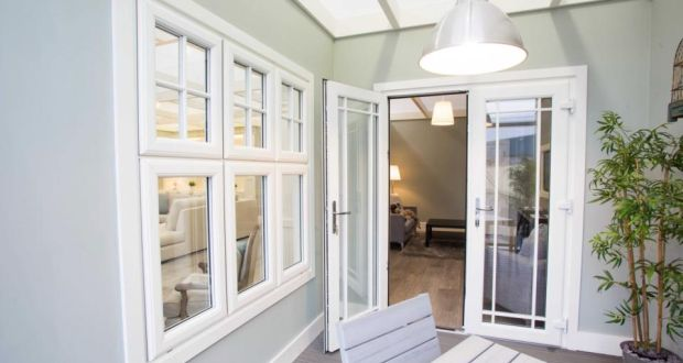 The Fairco Lifestyle range is made from PVC with steel reinforcing inside & How to choose . . . windows