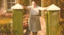 Family Fortunes: My unusual grandaunt's pink bloomers