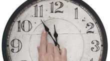 The clocks go back on Sunday. But is it time for change?