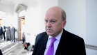 Fiach Kelly questions Michael Noonan on Budget 2015