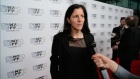 Film maker Laura Poitras says her new film, Citizenfour, is about whistle blowers and those who speak up when they see wrongdoings. Video: Reuters