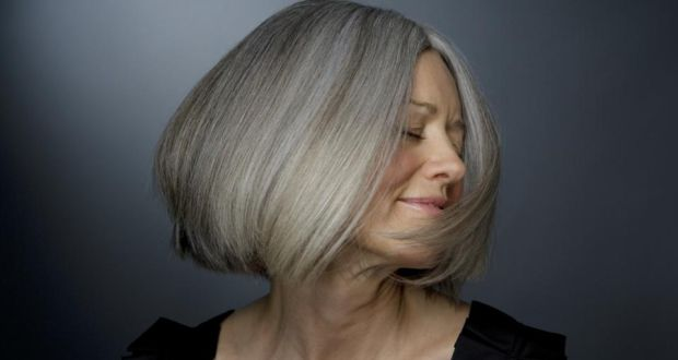 On Beauty: Ditch the dye and go stylishly grey