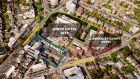 Overvalued: the former Jurys and Berkely Court hotel sites in Ballsbridge