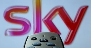 Sky apologised for the mistake and offered a full refund