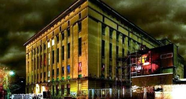 Berghain: the best club in the world, but for how long?