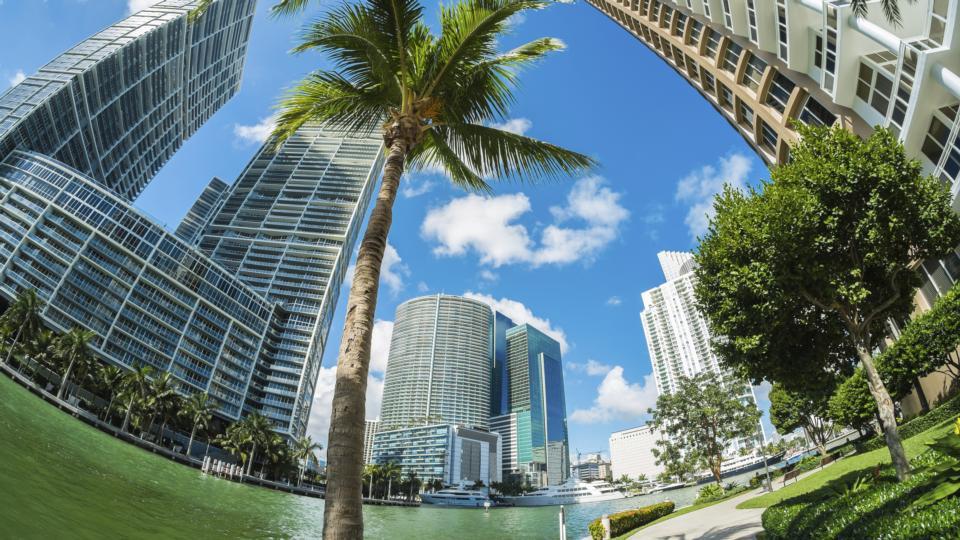 Traveldesk: Miami, virtual Canada and Melbourne - Irish Times