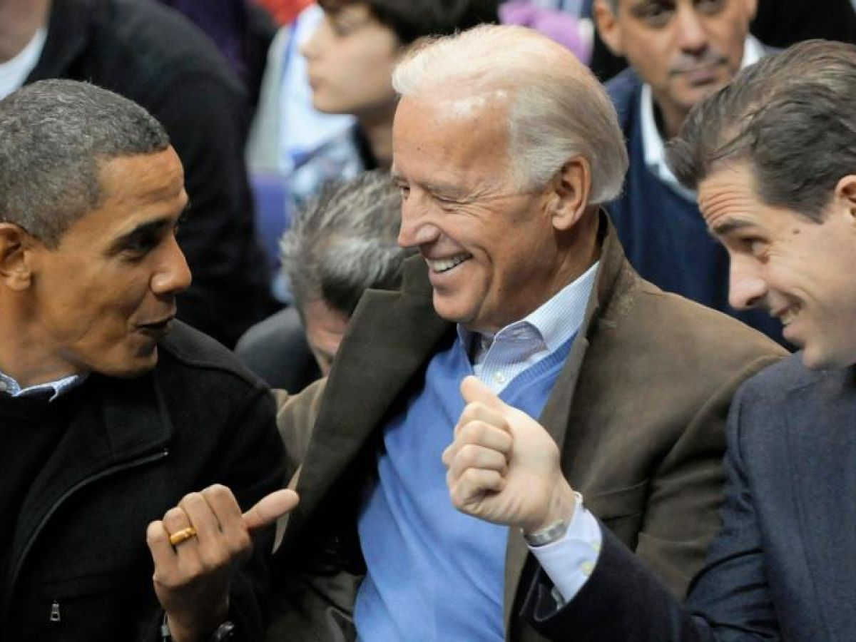 Joe Biden S Son Discharged From Us Military After Failed Drug Test