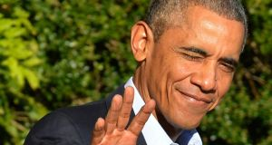 Obama Iran deal could skirt Congress