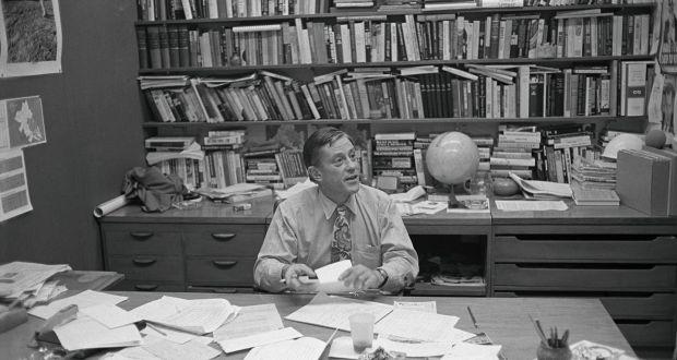 Morre Ben Bradlee, editor do The Washington Post que denunciou Watergate