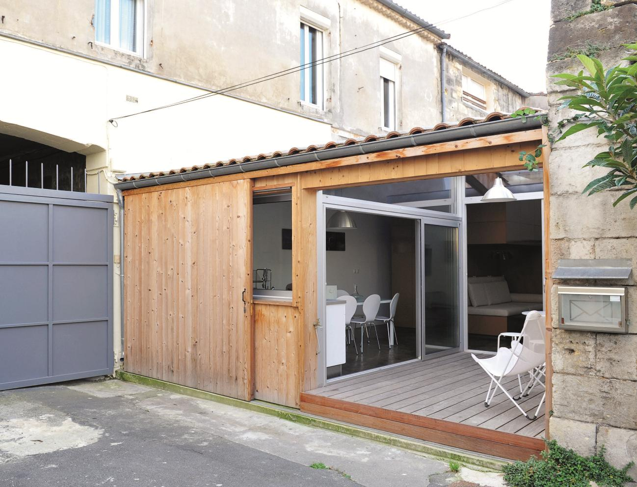 Slideshow dreaming big and building small - Small spaces george clarke pict ...