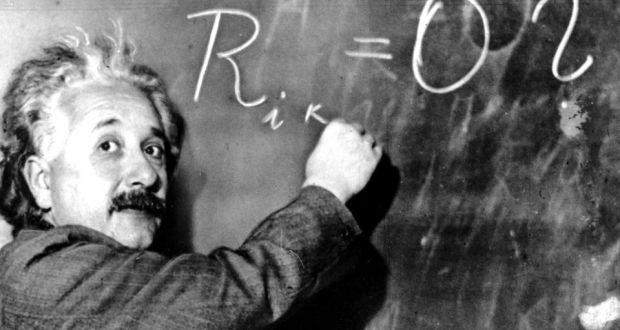 general relativity for dummies