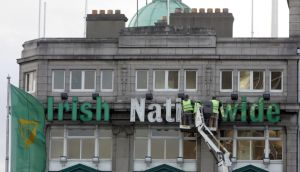 The Irish Nationwide  Portfolio is being sold by joint liquidators of Irish Bank Resolution Corporation. Photograph: Alan Betson