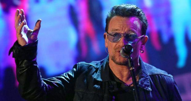 U2 album stumbles in Billboard chart after free iTunes debut