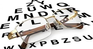 Eye checks can help prevent problems later in life