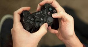 Seven-year-old used credit card while playing with a PS3, racking up a significant bill. Photograph: Thinkstock