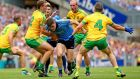 Top-class Diarmuid Connolly at the height of his powers