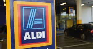 Aldi's Irish numbers are consolidated into the accounts of Warwickshire-based Aldi Stores Ltd, which recently filed accounts for 2013.