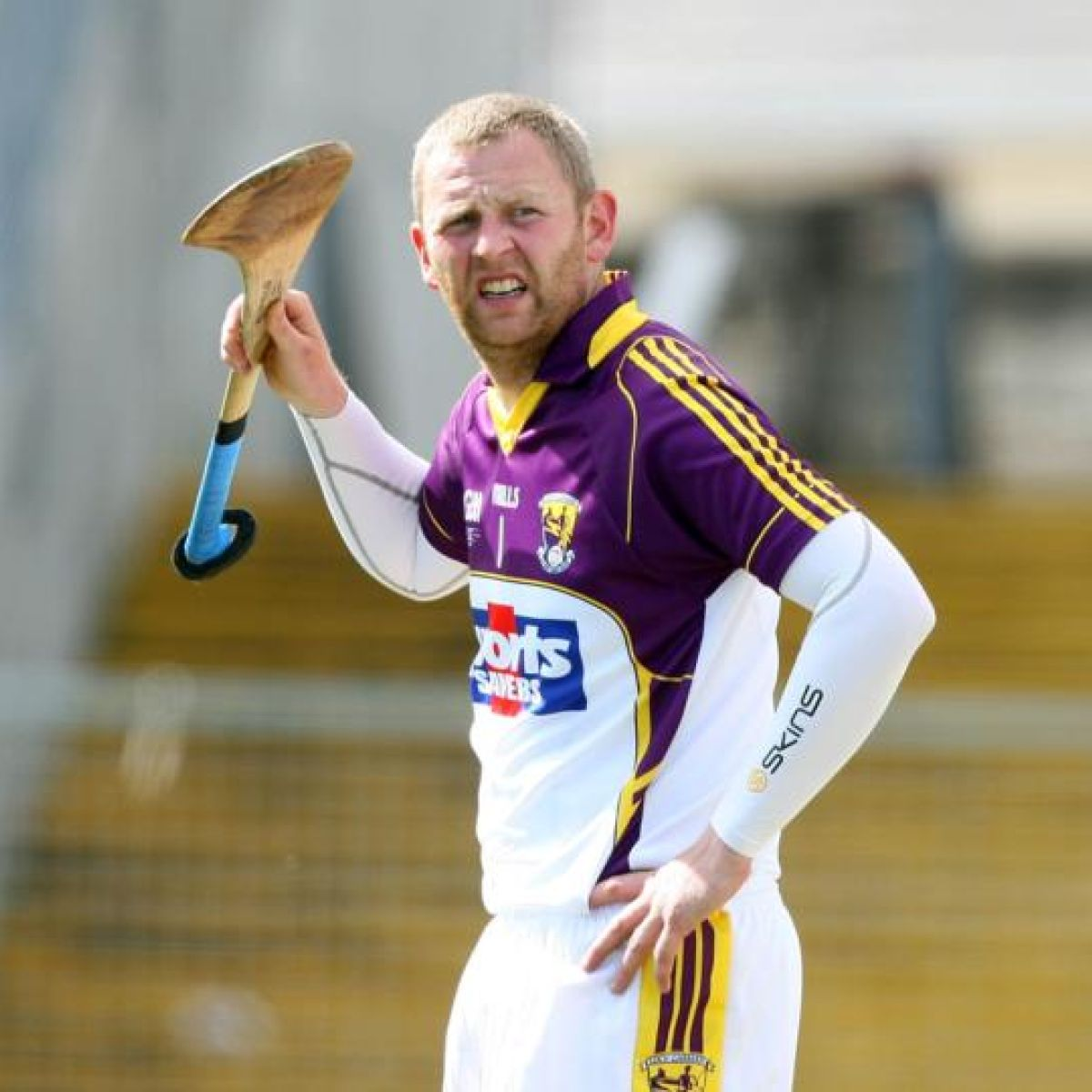 Phil Healy undaunted by changing circumstances - RTE