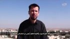 Photojournalist claims battle of Syrian border town of Kobani is 'coming to an end'. Video: Reuters
