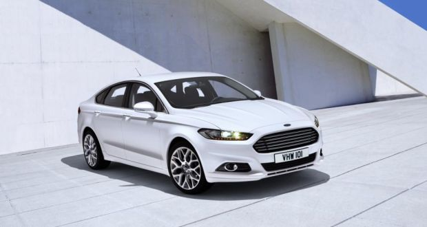 Ford S New Mondeo Hybrid Could Soon Have A 24g Km Plug In Version